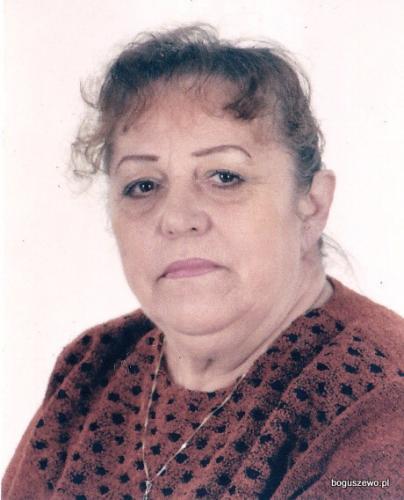 16 Helena Bułgajewska