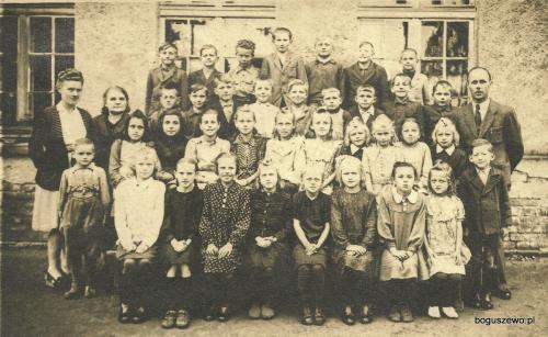 1949r. Roczniki 38 39 40