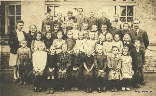 8 1949r Roczniki 38 39 40