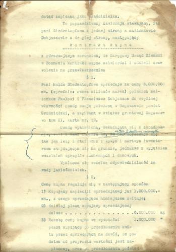 1922r  dobiasz   akt kupna gospodarstwa  3