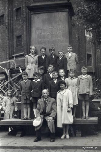 1960 ok. Warszawa Rocznik 48